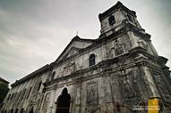 Sto. Nino Church Cebu